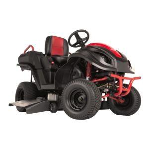 Raven 7100 Hybrid Riding Lawnmower Power Generator and