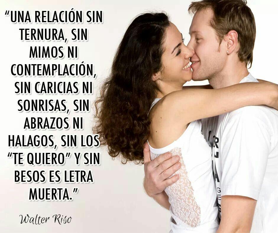 Walter Riso Letra De Amor