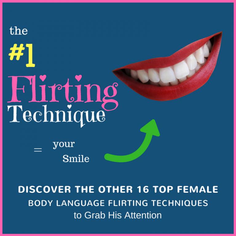 women flirting signs body language pictures free pdf