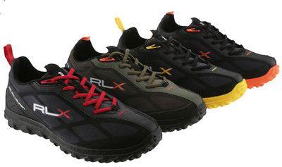 Ralph Lauren RLX Baildon Sneakers Mens