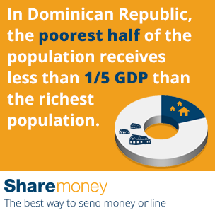 Dominican Republic Dr