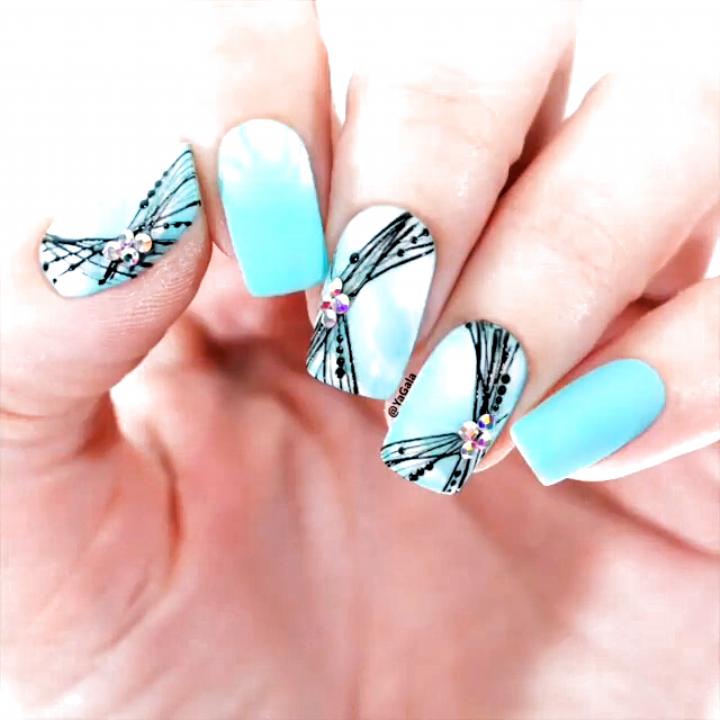 Nails Design Summer Nails Design Summer In 2020 Nail Art Designs Videos Gel Nails Nail Designs