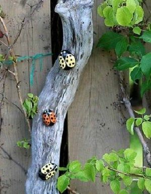 Craft, Home and Garden Ideas - DIY Projects With Rocks and Stones ...