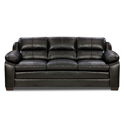 Best Simmons® Skyline Onyx Sofa At Big Lots Sofa Couches For Sale Sofa Store 400 x 300