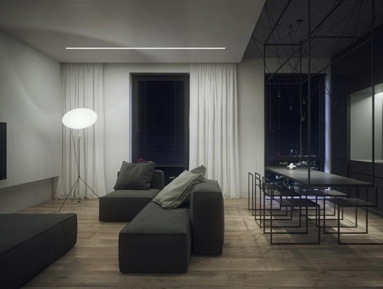Interior design haus 2018 minimalistische innenarchitektur mit