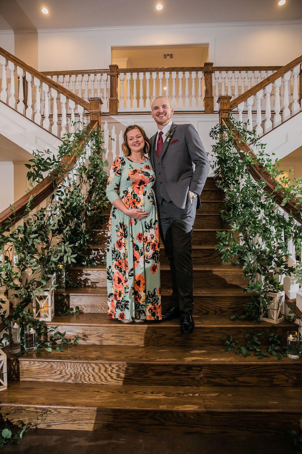 Wedding Venue Rockwall Manor in 2020 | Wedding reception ...
