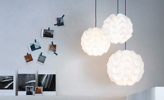 Le Klint 172B pendant light | online shops | Pinterest