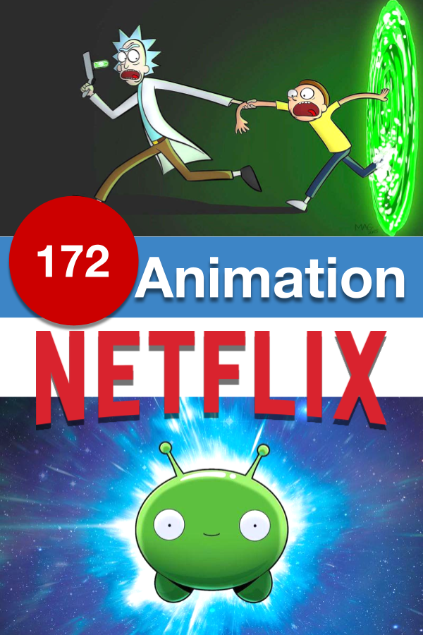 Looking for best animated series to watch? Her are a list