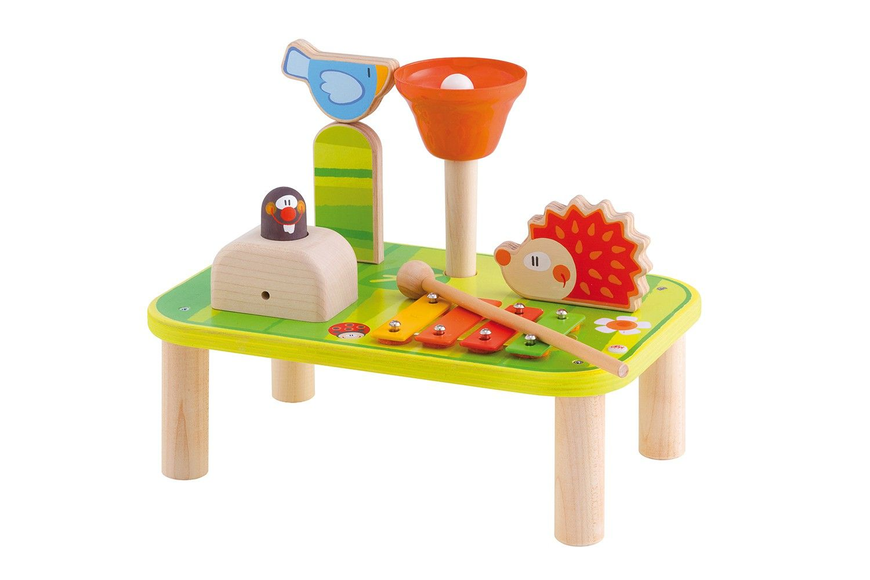Table Musicale - PREMIER ÂGE