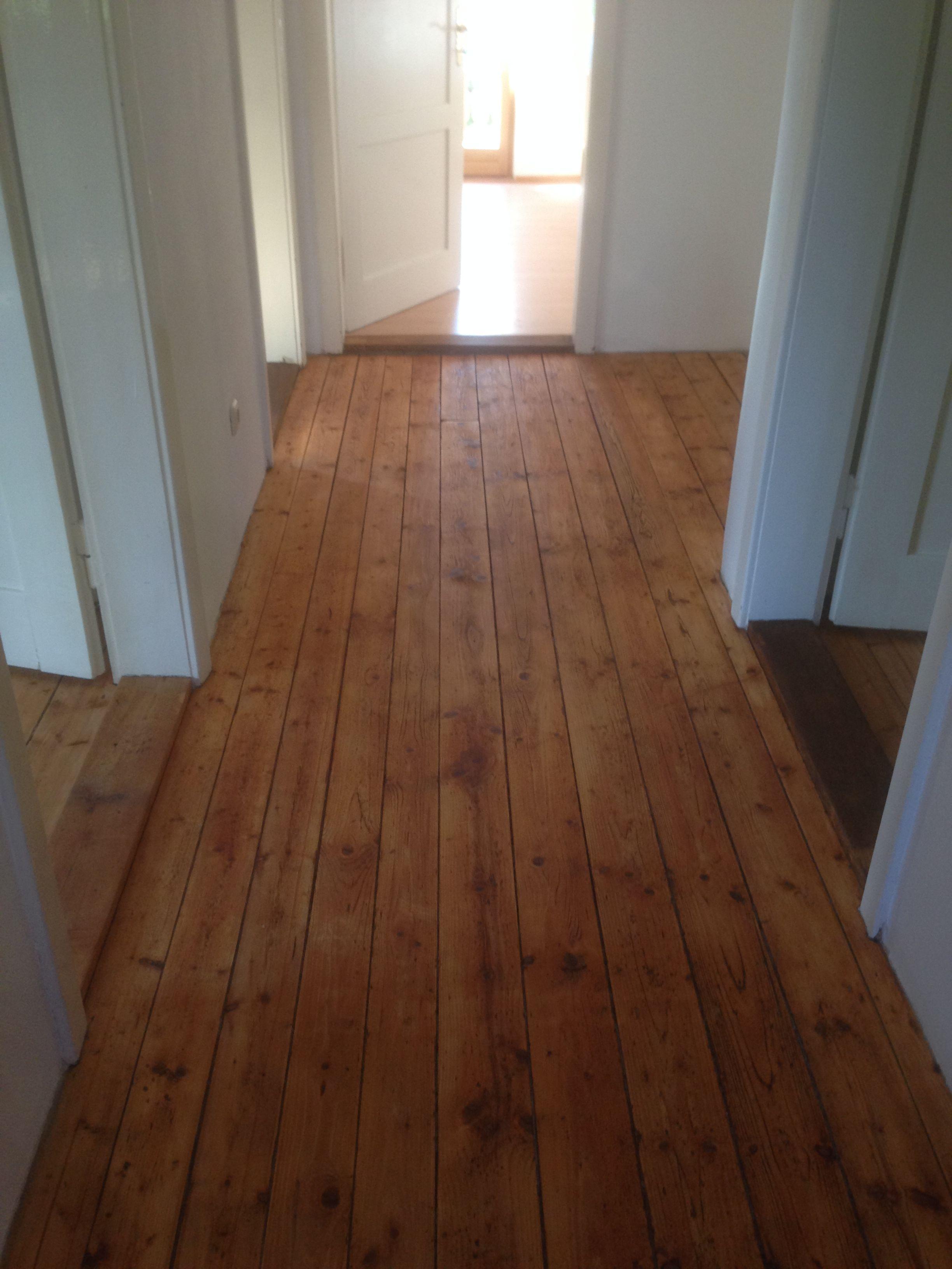 holz-dielenboden renovierung geölt old-look erhalten | fa. saida, Hause und garten