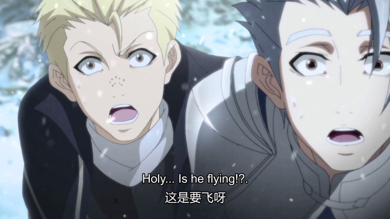 全职高手 03 Quan Zhi Gao Shou The King S Avatar Ep 3 Eng Sub Avatar