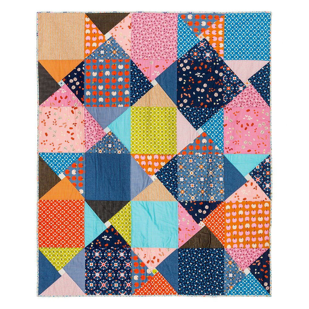 New In The Shop Cotillion Quilt Pattern Printed Copies Wise Craft Handmade Pdf Quilt Pattern Quilt Patterns Quilts