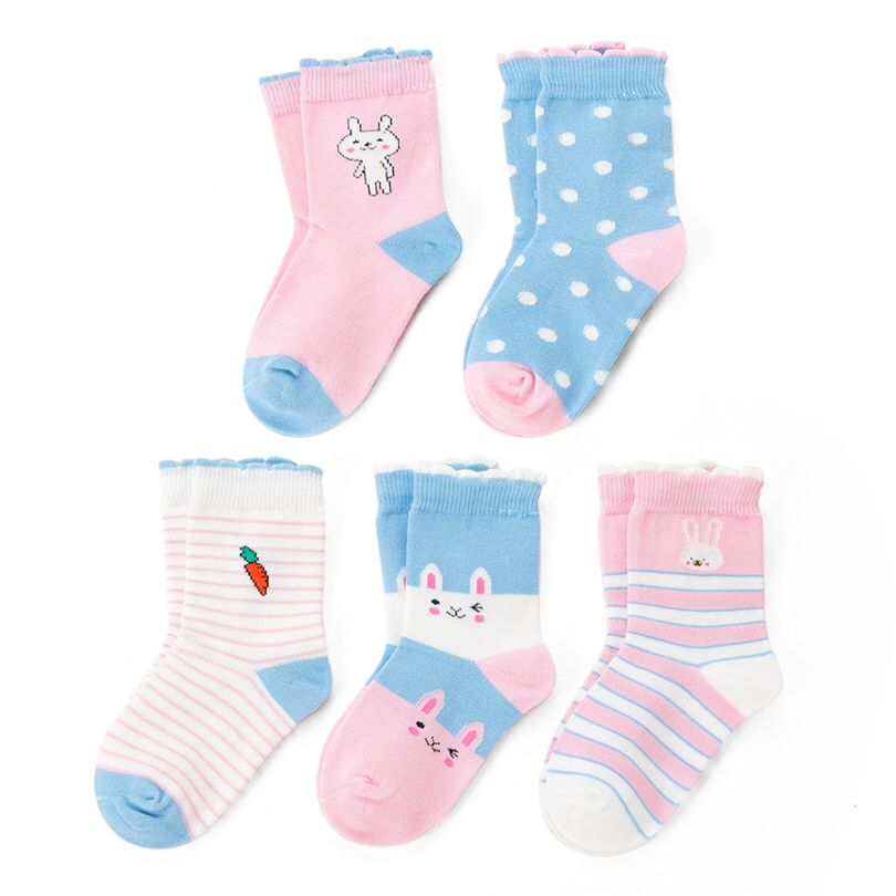 Hot Sale Winter Cotton Baby Socks For Girls Kids Character Baby Christmas Gift Socks Candy Color Seamless Children S Baby Socks Set Baby Socks Baby Girl Socks