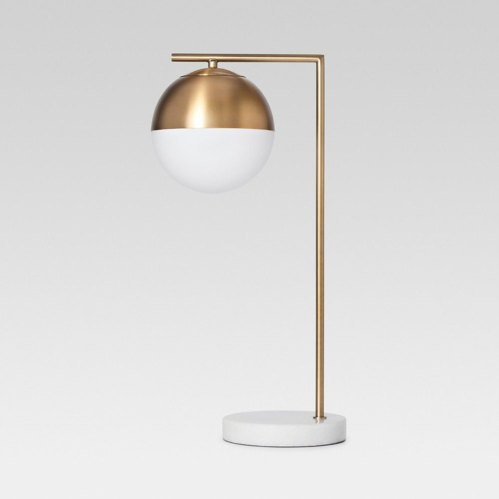 Target Project 62 Wishlist Task Lamps Glass Table Lamp Lamp