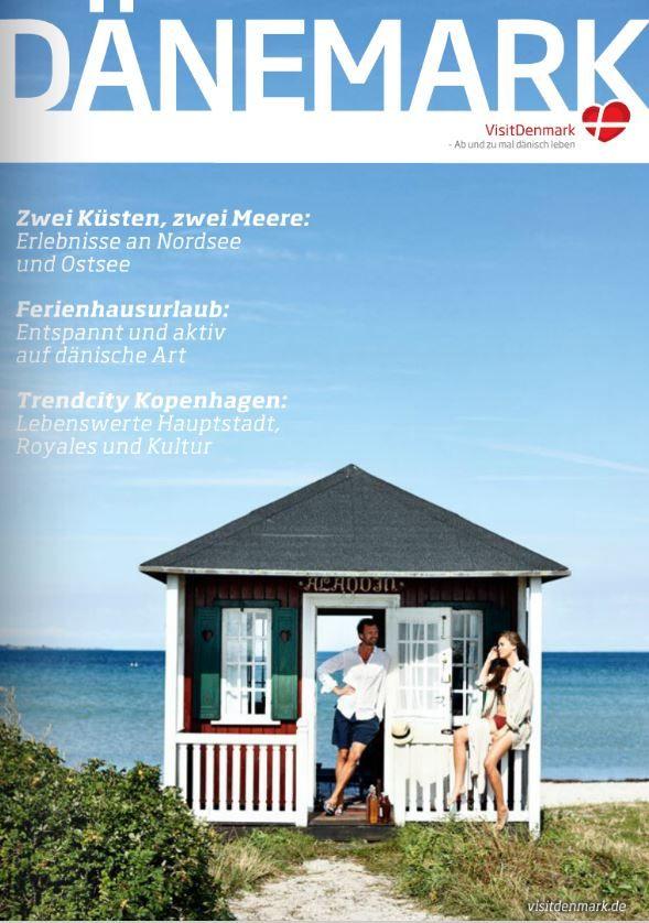 6429493aead88a Dänemark Magazin – Dänemark Urlaubskatalog – Fremdenverkehrsamt Dänemark