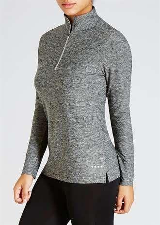 souluxe active half zip top  clothes men sweater pullover