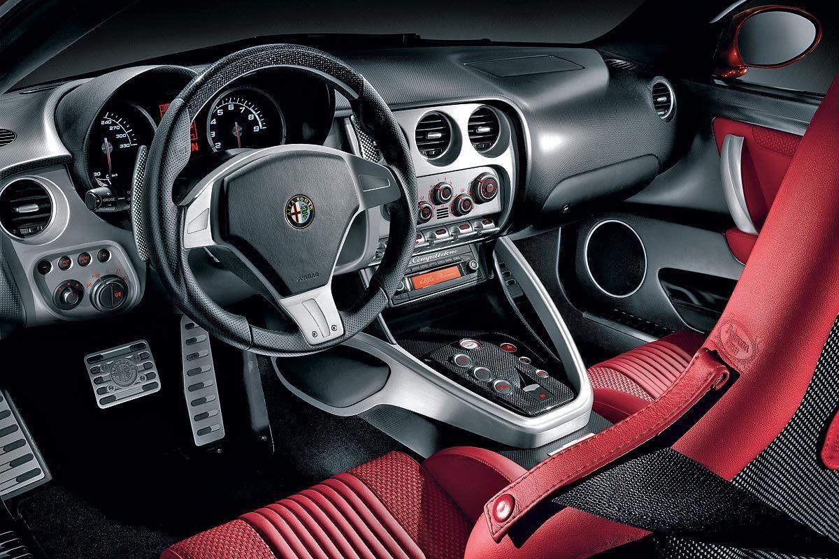 Expensive Interior Top 50 Luxury Car Designs