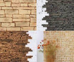 Revestimientos para fachadas exteriores de casas buscar for Revestimiento fachadas exteriores