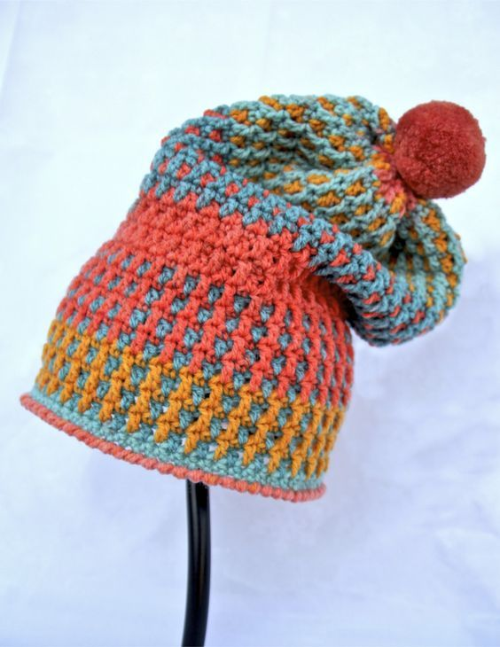 Just Peachy free crochet pattern | crochet! | Pinterest