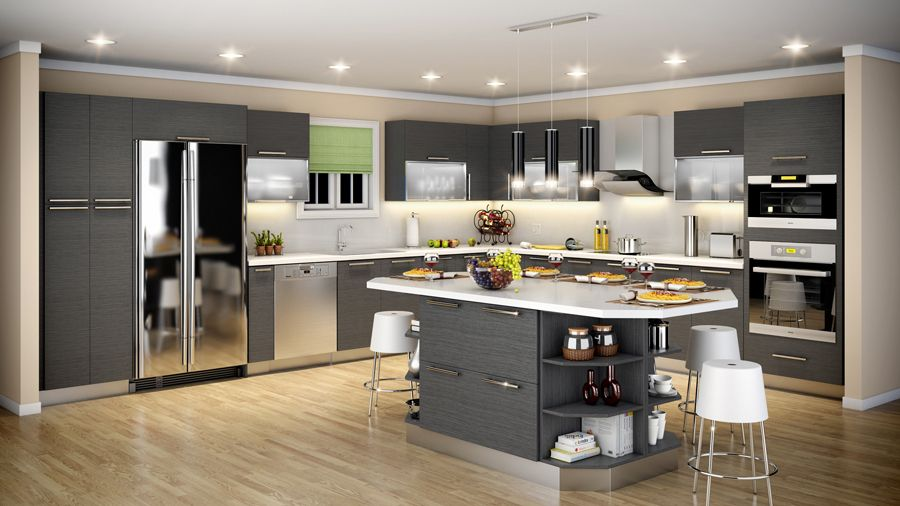 Frosted Acrylic Cabinet Doors  Google Search  House Remodel Mesmerizing Kitchen Cabinets Miami Review