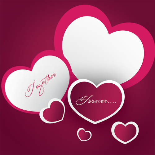 together forever love heart photo frame generatorpersonalize love couple heart frame with custom photo