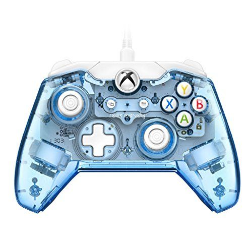 Pdp Wired Rock Candy 35mm Jack Controller For Microsoft Xbox One