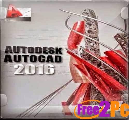 autodesk 2016 crack download