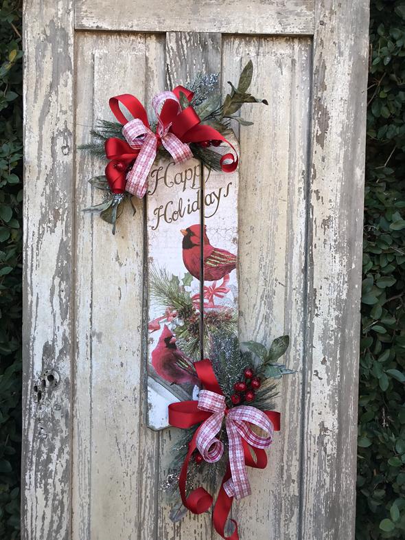 Photo of 4-Christmas Wreaths