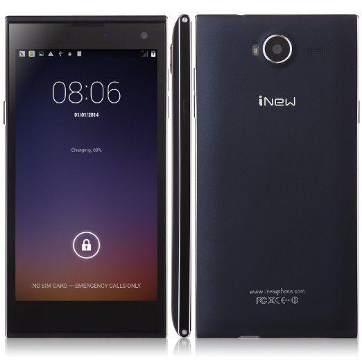 Inew V7 Smartphone Mtk6582 Quad Core 1 3ghz 5 0 Pulgada 1280 X 720