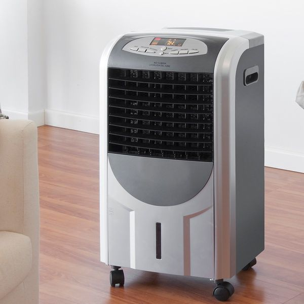 New Chef 4-in-1 Air Heater