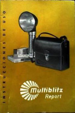 multiblitz report manual 70s studio lighting blast from the past rh pinterest com