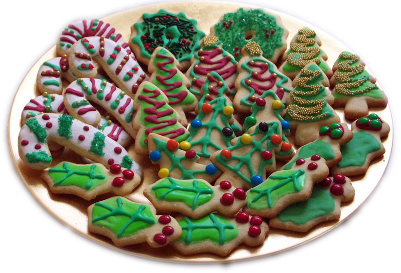 25 Pretty Ideas for Decorating Christmas Cookies  sc 1 st  Pinterest & Baking Christmas cookies | Part of being ME | Pinterest | Christmas ...