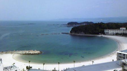2011/05/06 白良浜, 南紀白浜, 和歌山県 / Shirarahama Beach, Nanki Shirahama, Wakayama