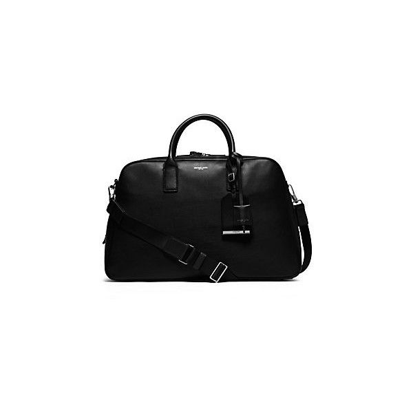 0e22f4b49e2e Michael Kors Mens Michael Kors Mens Dylan Medium Leather Duffel Bag ( 239)  ❤ liked on Polyvore featuring men s fashion