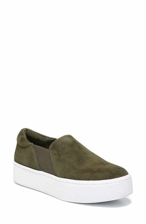 a70a30f798 Vince Warren Slip-On Sneaker (Women)