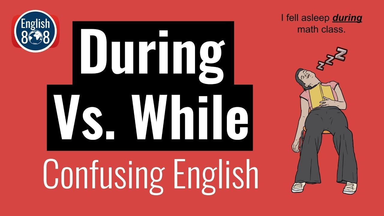 Watch My Video And Learn How To Correctly Use These 2 Words English Esl Improveenglish Learnenglish Englishvideo 2020