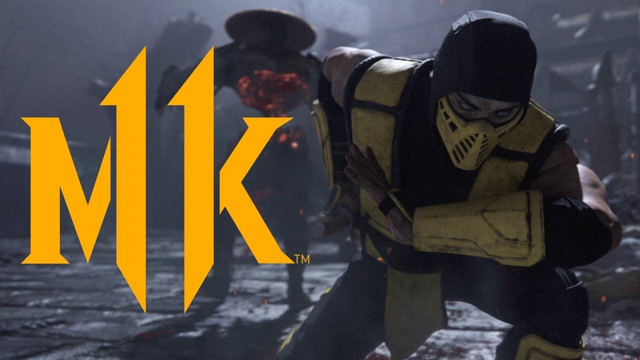 MK11 #MortalKombat #ESports #MortalKombat11 #EA #EASports #FinishHim
