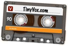 PROYECTO #GUAPPIS: TinyVox, la expresión oral también admite creatividad
