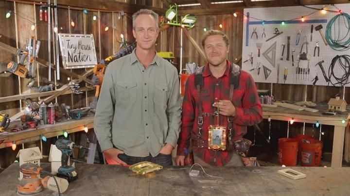 Tiny House Nation Full Episodes Video More