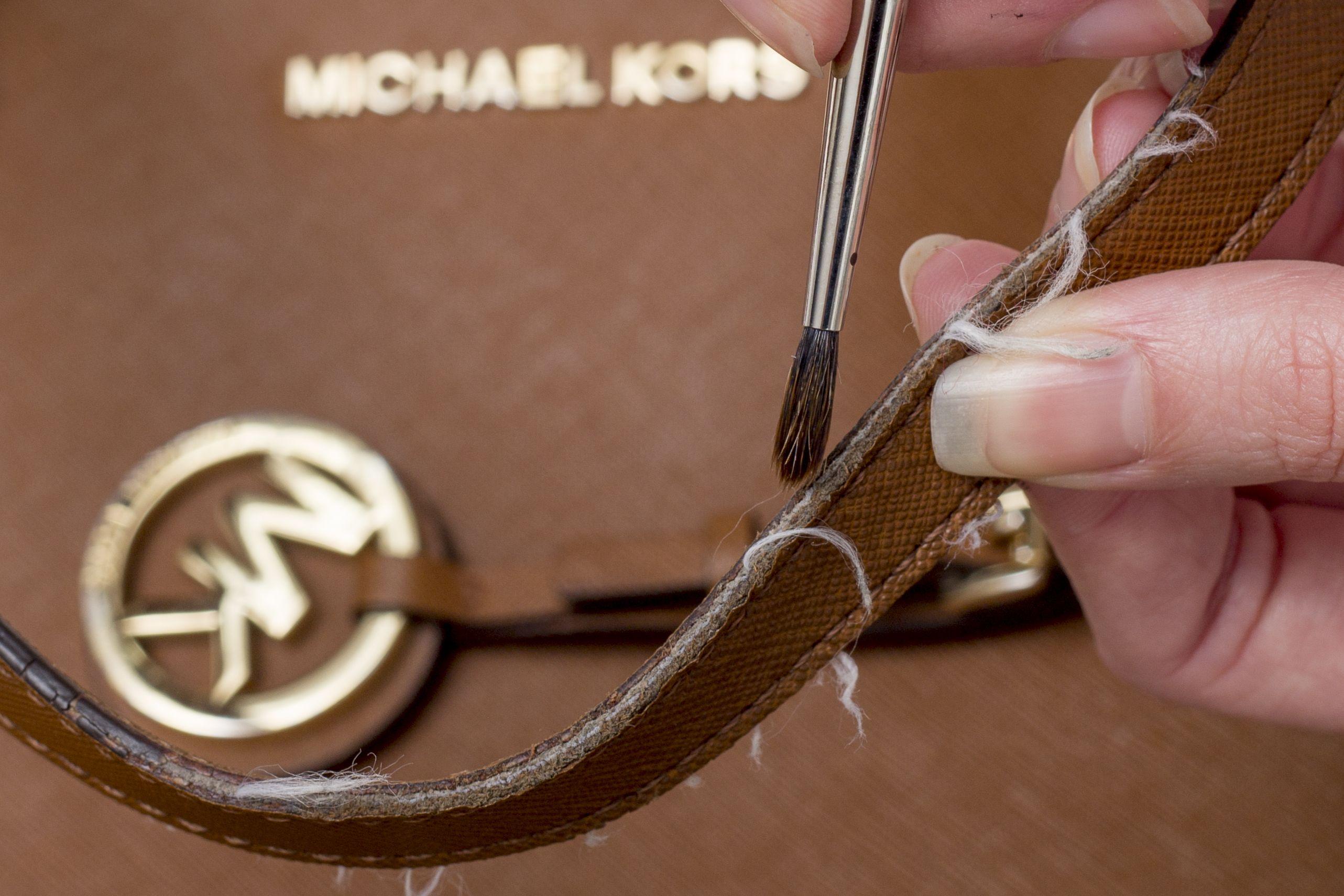 michael kors purses repair