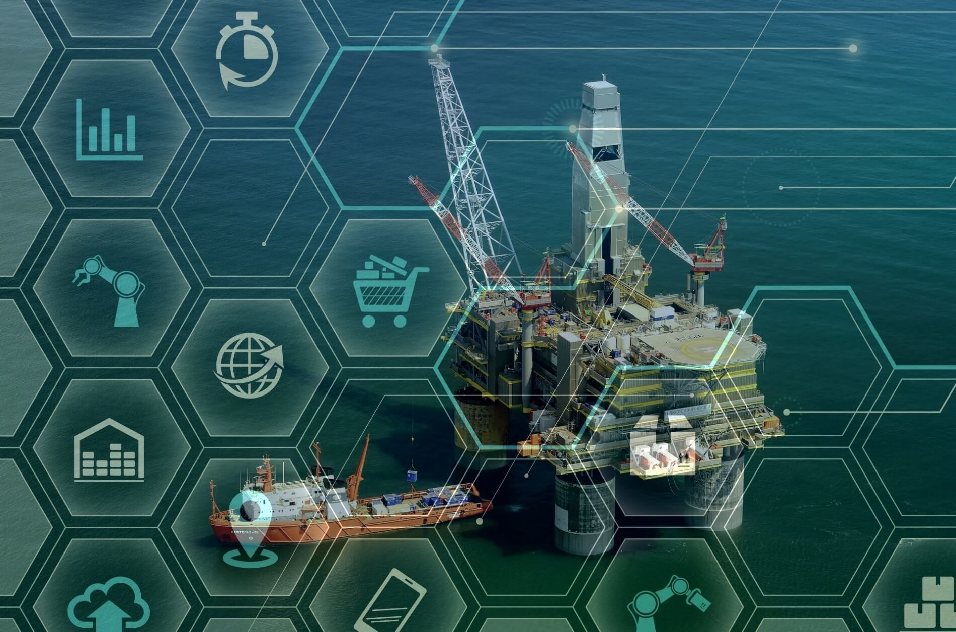 Top 5 Tech Developments To Watch Pouted Com Gas Industry Technology Trends Latest Technology Trends