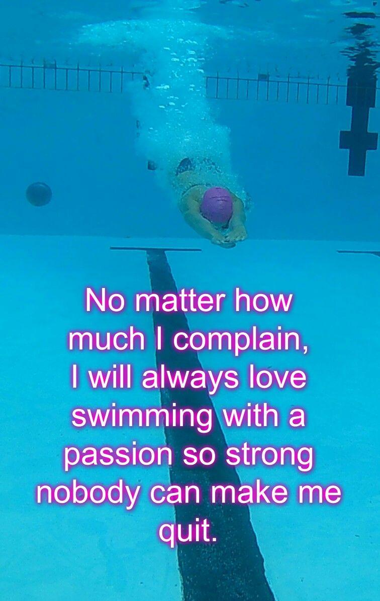 hcy swim meet quotes