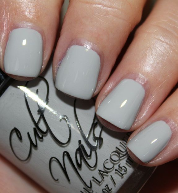 """Cult Nails Summer 2013 """"Dance All Night' Collection: Faded"""