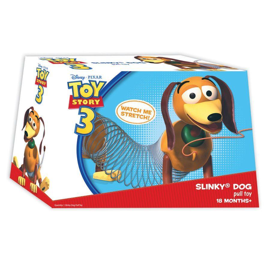 Toy Story 3 Slinky Dog Toys R Us Australia Dogtoysaustralia Dog