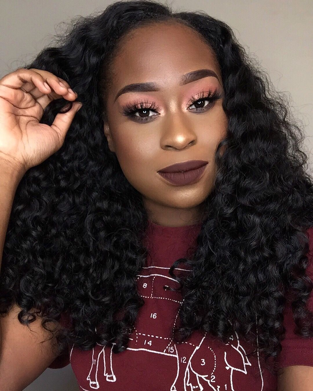 pin by yummy extensions on curly hair extensions | loose