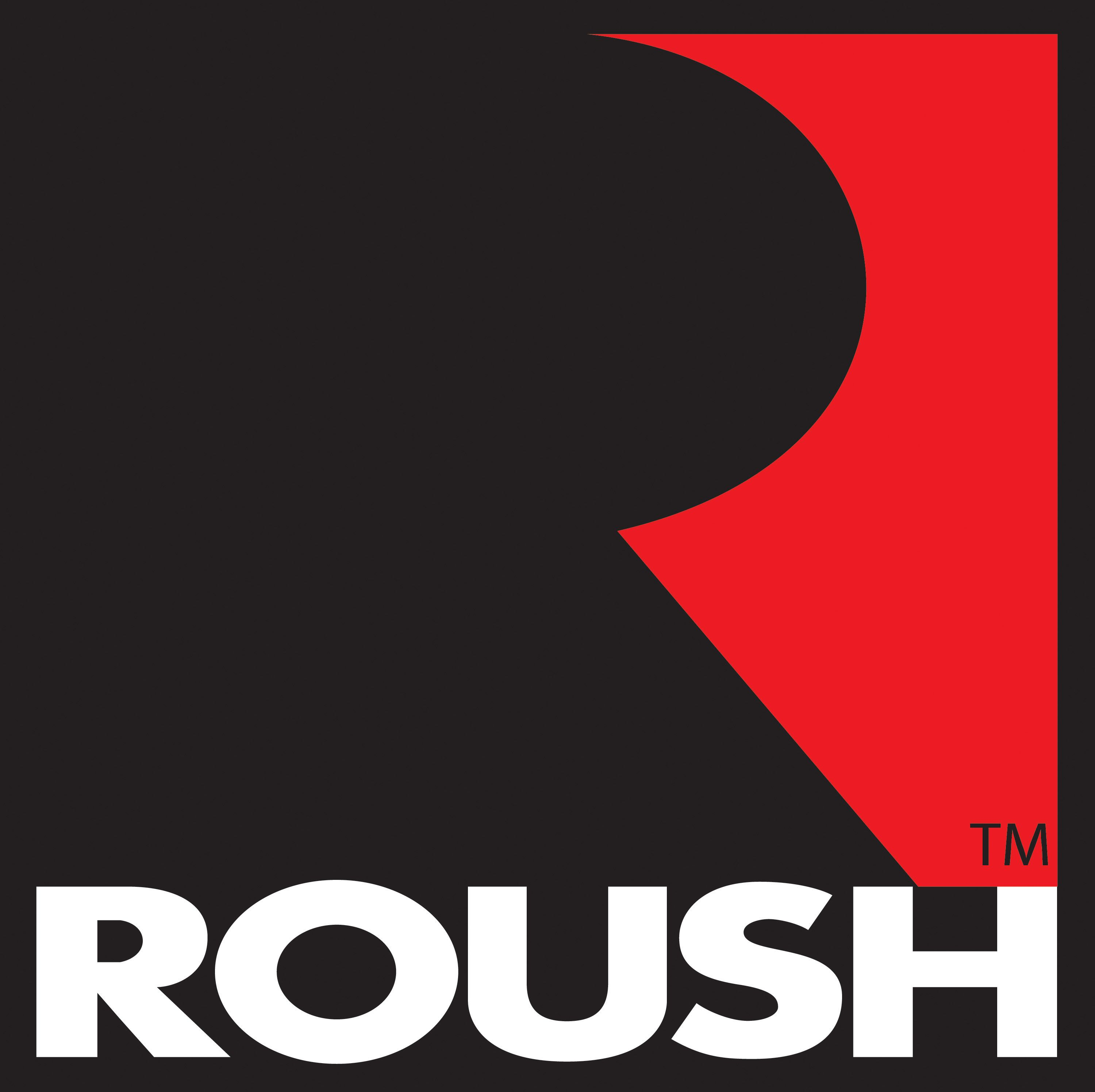ROUSH Performance Logo - Pinned by Tindol Ford of Gastonia. We are North Carolina's authorized ROUSH Mustang dealership. http://tindolford.com/