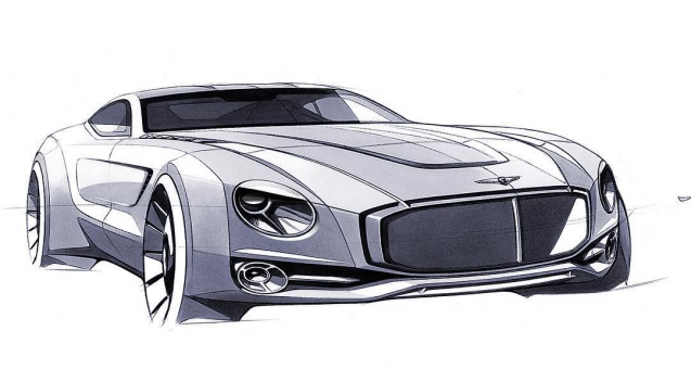 From a long time ago...#bentley #cardesigncommunity #cardesign #carsketch #designsketch #design #sketch #concept #conceptcars #concept #cars #sketch