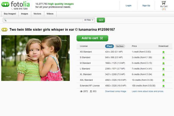 7 Most popular Stock Photo Websites | SmokingDesigners