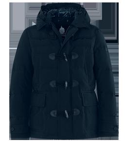 Коллекция куртки и жакеты Marina Yachting человек зима 2011 |  Мир кроссовки