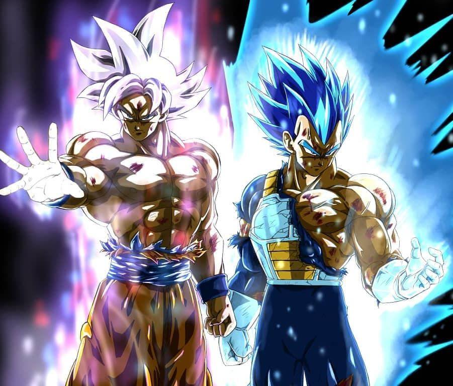 Super Blue And Ultra Instinto Kaka0317db On Twitter Vegeta Autogramt Anime Dragon Ball Super Dragon Ball Super Artwork Dragon Ball Super Goku